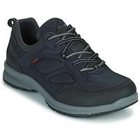 Zapatos Hombre Zapatillas bajas Allrounder by Mephisto CALETTO TEX Marino