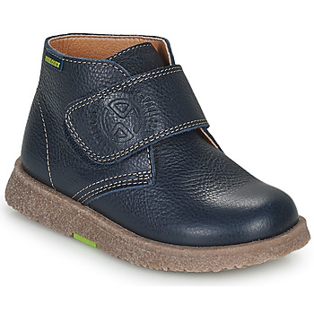 Zapatos Niño Botas de caña baja Pablosky 502323 Azul
