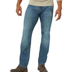 textil Hombre Vaqueros rectos Lee Cooper  Azul