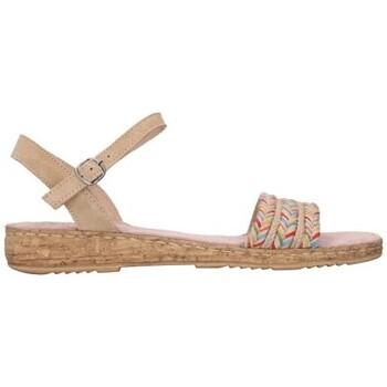 Zapatos Mujer Sandalias Porronet 6702 Mujer Combinado Multicolor