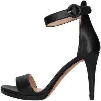 Zapatos Mujer Sandalias L'amour 200 NEGRO