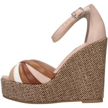 Zapatos Mujer Sandalias L'amour 631 ROSA