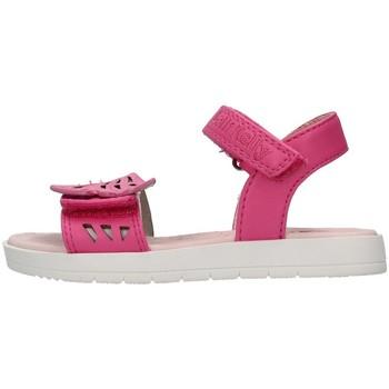 Zapatos Niña Sandalias Lelli Kelly LK7520 FUCSIA