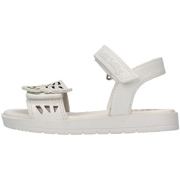 Zapatos Niña Sandalias Lelli Kelly LK7520 BLANCO