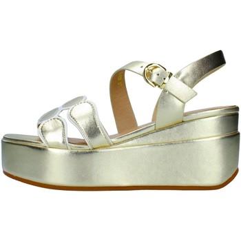 Zapatos Mujer Sandalias Luciano Barachini GL123E ORO