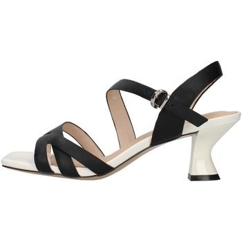 Zapatos Mujer Sandalias Luciano Barachini GL272A NEGRO