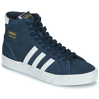Zapatos Zapatillas altas adidas Originals BASKET PROFI Marino