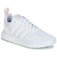 Zapatos Mujer Zapatillas bajas adidas Originals MULTIX W Blanco