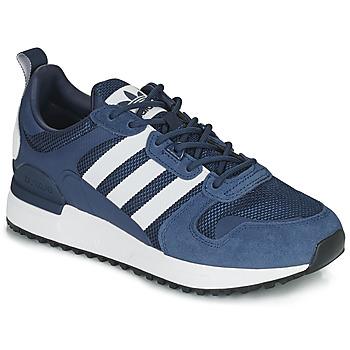 Zapatos Zapatillas bajas adidas Originals ZX 700 HD Azul / Blanco
