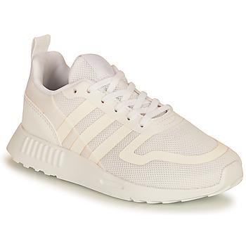 Zapatos Niños Zapatillas bajas adidas Originals MULTIX C Blanco
