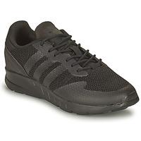 Zapatos Niño Zapatillas bajas adidas Originals ZX 1K C Negro
