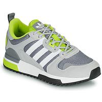 Zapatos Niños Zapatillas bajas adidas Originals ZX 700 HD J Gris / Verde