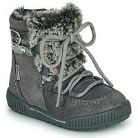 Zapatos Niña Botas de nieve Primigi RIDE 19 GTX Gris
