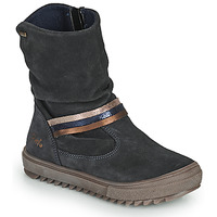 Zapatos Niña Botas de nieve Primigi FLAKE GTX Negro