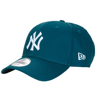 Accesorios textil Gorra New-Era LEAGUE ESSENTIAL 9FORTY NEW YORK YANKEES Azul