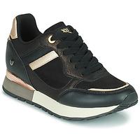 Zapatos Mujer Zapatillas bajas Xti 43314 Negro