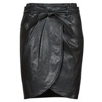 textil Mujer Faldas See U Soon 21231096 Negro