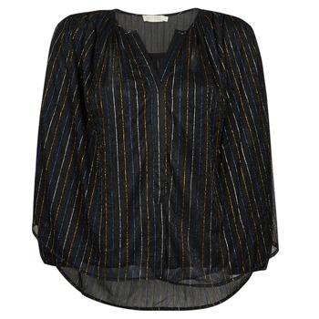 textil Mujer Tops / Blusas See U Soon 21212036 Negro