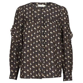 textil Mujer Tops / Blusas See U Soon 21212052 Marino