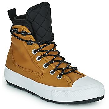 Zapatos Hombre Zapatillas altas Converse CHUCK TAYLOR ALL STAR ALL TERRAIN COLD FUSION HI Camel