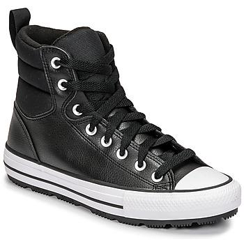 Zapatos Hombre Zapatillas altas Converse CHUCK TAYLOR ALL STAR BERKSHIRE BOOT COLD FUSION HI Negro