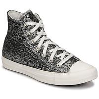 Zapatos Mujer Zapatillas altas Converse CHUCK TAYLOR ALL STAR GOLDEN REPAIR HI Negro