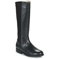 Zapatos Niña Botas urbanas Acebo's 9905PE-NEGRO-T Negro
