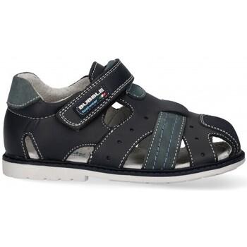 Zapatos Niño Sandalias de deporte Bubble 54756 azul