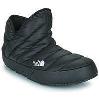 Zapatos Mujer Pantuflas The North Face W THERMOBALL TRACTION BOOTIE Negro