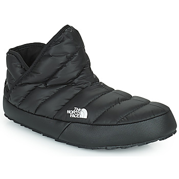 Zapatos Hombre Pantuflas The North Face M THERMOBALL TRACTION BOOTIE Negro / Blanco