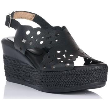 Zapatos Mujer Sandalias Zapp 7102 NEGRO
