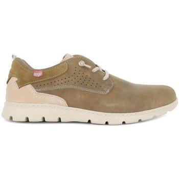 Zapatos Hombre Derbie & Richelieu On Foot 2000 Verde