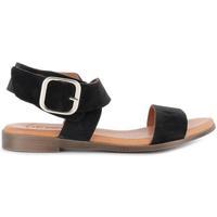 Zapatos Mujer Sandalias Pepe Parra 1359 Negro
