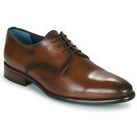 Zapatos Mujer Derbie Brett & Sons NATHAL Marrón