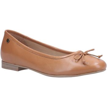 Zapatos Mujer Bailarinas-manoletinas Hush puppies  Multicolor