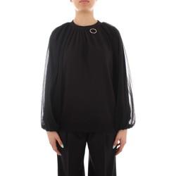 textil Mujer Sudaderas Marella SWEATER NEGRO