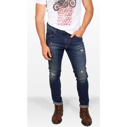textil Hombre Vaqueros slim Skull Rider SRF21S11002-034 034