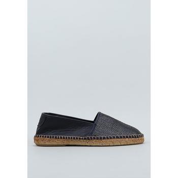 Zapatos Hombre Alpargatas Krack  Azul