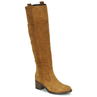 Zapatos Mujer Botas urbanas Gabor 7167914 Cognac