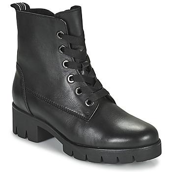 Zapatos Mujer Botines Gabor 7171127 Negro