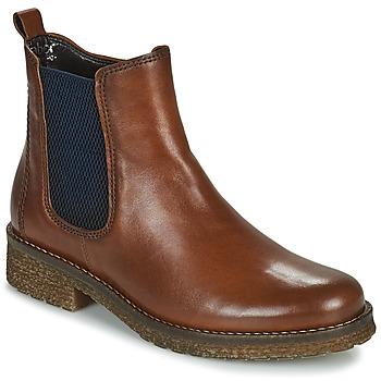 Zapatos Mujer Botines Gabor 7270155 Marrón