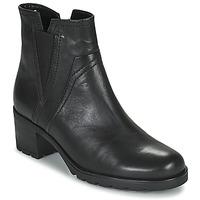 Zapatos Mujer Botines Gabor 7280417 Negro