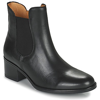 Zapatos Mujer Botines Gabor 7165027 Negro