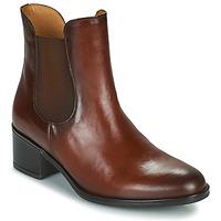 Zapatos Mujer Botines Gabor 7165024 Marrón