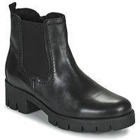 Zapatos Mujer Botines Gabor 7171027 Negro