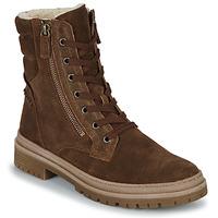 Zapatos Mujer Botines Gabor 7177118 Marrón