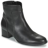 Zapatos Mujer Botines Gabor 7551027 Negro