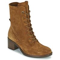 Zapatos Mujer Botines Gabor 7167514 Cognac