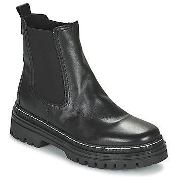 Zapatos Mujer Botas de caña baja Gabor 7172027 Negro