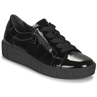 Zapatos Mujer Zapatillas bajas Gabor 7333497 Negro